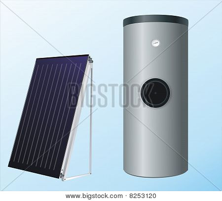 Solar und boler.eps