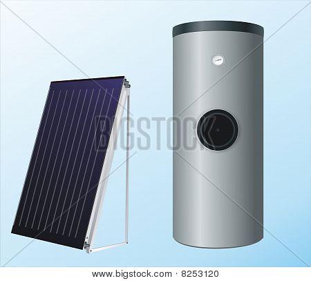 Solar And Boler.eps