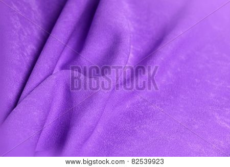 Violet Velvet Background