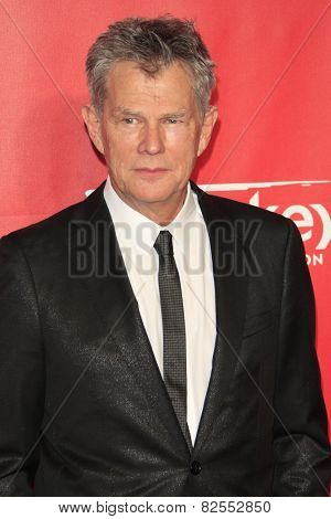 LOS ANGELES - FEB 6:  David Foster at the MusiCares 2015 Person Of The Year Gala at a Los Angeles Convention Center on February 6, 2015 in Los Angeles, CA