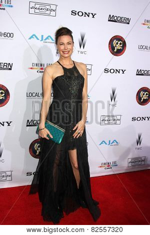 LOS ANGELES - FEB 8:  Jon Mack at the 2015 Society Of Camera Operators Lifetime Achievement Awards at a Paramount Theater on February 8, 2015 in Los Angeles, CA
