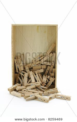 Box Of Peg