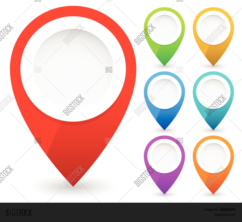 Map Marker, Map Pin Vector & Photo (Free Trial) | Bigstock on painting of circle, world map circle, drawing of circle, diagram of circle, derivative of circle, information circle, table of circle, area of circle, model of circle, design of circle, art of circle, parts of circle, union of circle, book of circle, features of circle, intersection of circle,