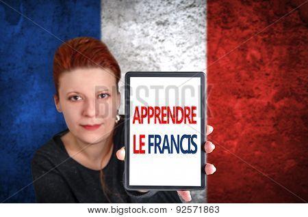 Apprendre Le Francis