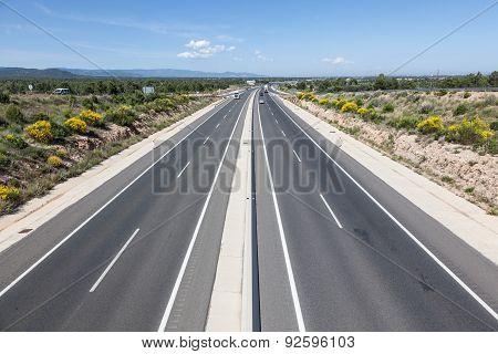 Toll Motorway