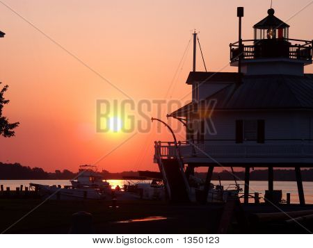 St Michaels Lighthouse