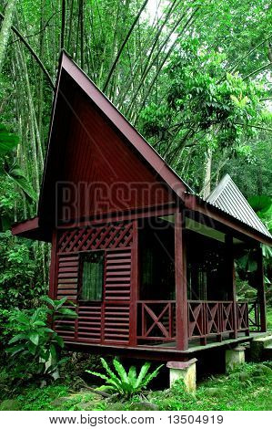 Country House, Malaysia