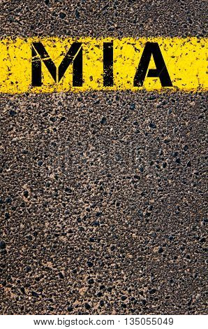 Mia Three Letters Airport Code
