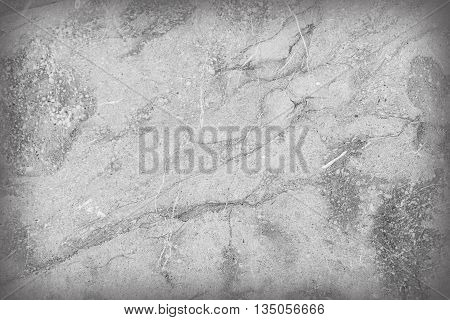 Gray Stone Texture For Background And Shadow. Gray Wall. Gray Background