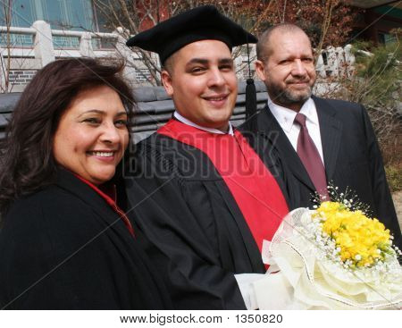 Día de la graduación