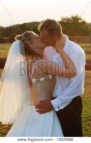 Bridal Couple.