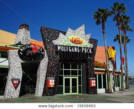 Downtown Disney Wolfgang Pucks