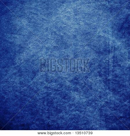 Jeansblau Stoff Hintergrund