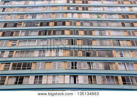 Generic Condominium