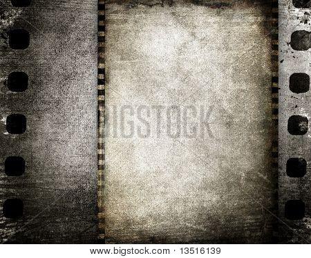 vintage film background