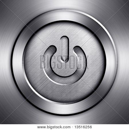 metal power icon