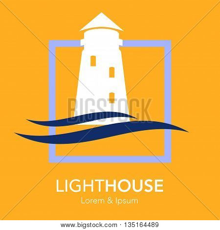Lighthouse Business Vector & Photo (Free Trial) | Bigstock