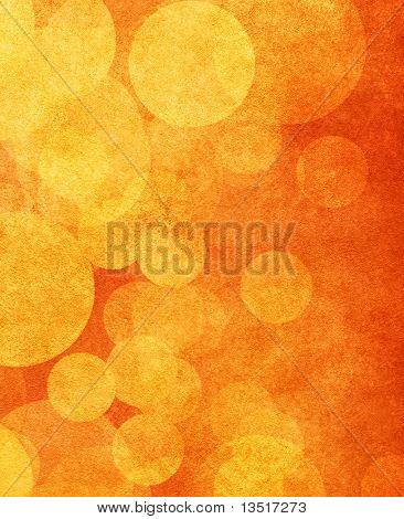 bubble pattern background