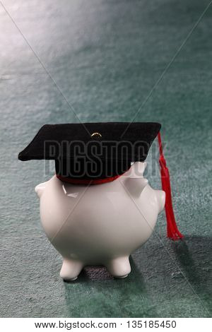 saving for the future education