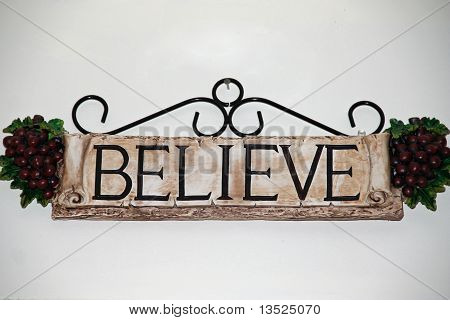 Decorative Wall Hanging