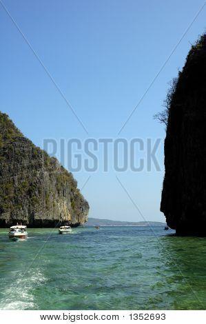 Phi Phi Don Island, Phuket, Thailand