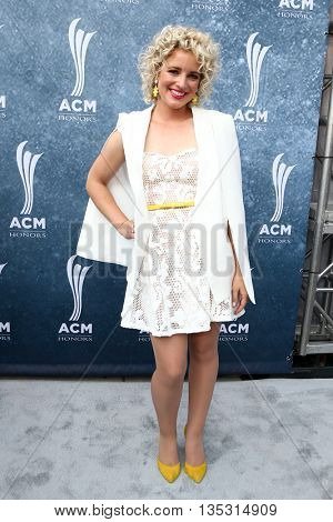 NASHVILLE, TN-SEP 1: Cam attends the 9th Annual ACM Honors at the Ryman Auditorium on September 1, 2015 in Nashville, Tennessee.