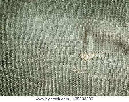 Texture of grey jeans for a  background