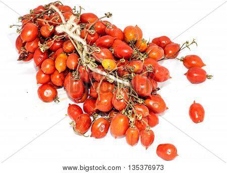 Tomatoes Of Vesuvius
