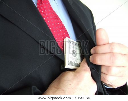 Pocket Money L