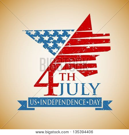 Independence Day. US Independence Day. Design elements Independence Day. Happy Independence Day. Independence Day 4th july 1776.
