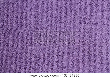Dimples Surface Background. Texture relief Purple color