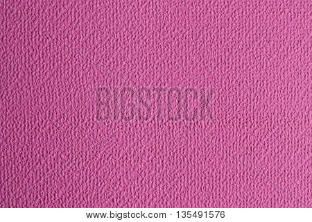 Dimples Surface Background. Texture relief Pink color