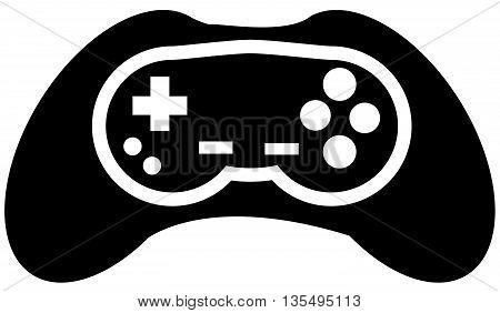 joystick symbol control joy technology backgrounds game pad