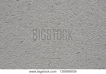 Texture of the surface of autoclaved aerated concrete block (foamed lightweight concrete) as background