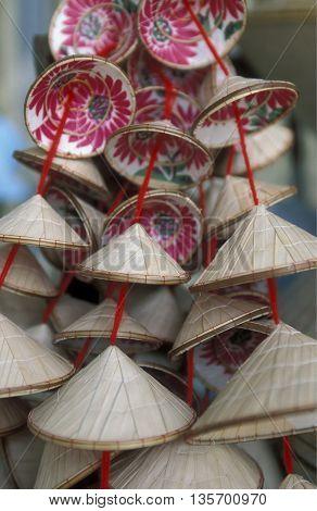 Asia Vietnam Ho Chi Minh City Market