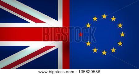 Brexit Independence Day Bye Bye United Kingdom Europe