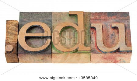 Education Internet Domain