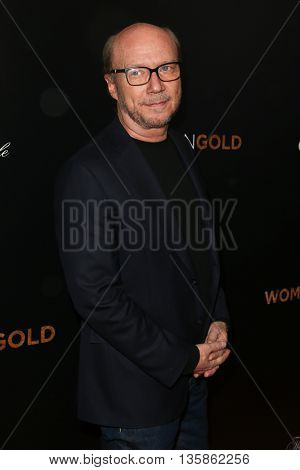 NEW YORK-MAR 30: Director Paul Haggis attends the