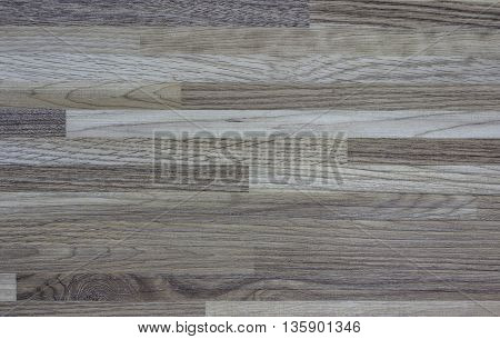 The nature of the surface of the plank