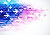 Colorful Digital Art poster