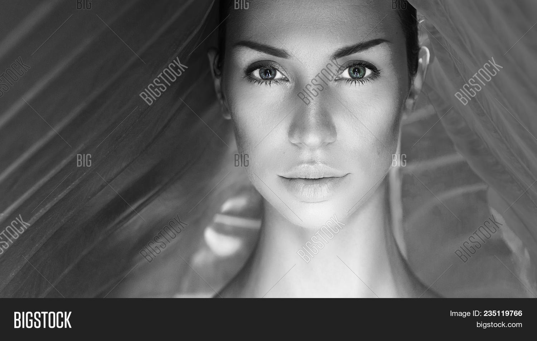 Black white beautiful image photo free trial bigstock