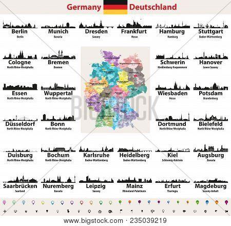 Germany Cities_2