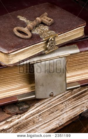 Key To Secrets