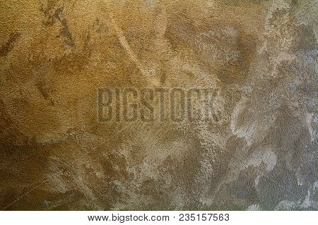 Vintage Or Grunge Gray Stucco Background Of Natural Cement Or Stone Old Texture As A Retro Pattern W