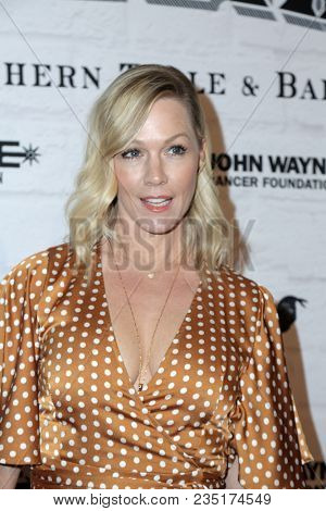 LOS ANGELES - APR 5:  Jennie Gar at the Yardbird Southern Table & Bar Los Angeles Grand Opening on the Yardbird Southern Table & Bar on April 5, 2018 in Los Angeles, CA