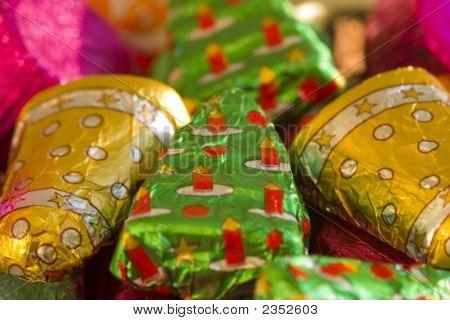Xmas Chocolates For This Festive Season
