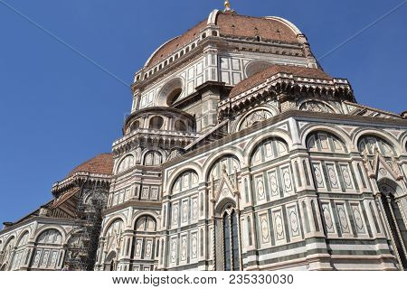 Art History And Culture Of Florentine Churches - Florence - Tuscany - Italy 010
