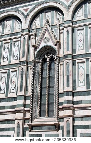 Art History And Culture Of Florentine Churches - Florence - Tuscany - Italy 019