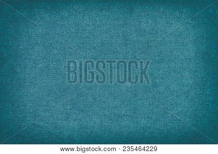 Green Velvet Texture Background. Green Velvet Fabric