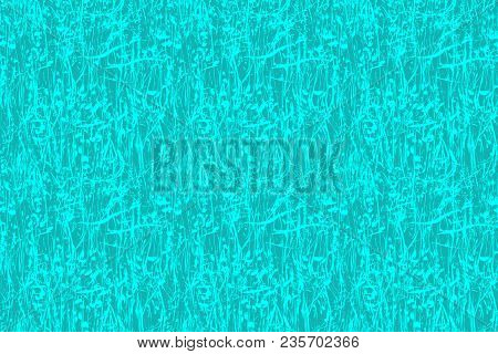 Abstract Bright Background Grunge Blue Background. Grunge Seamless Pattern Background Texture. Abstr